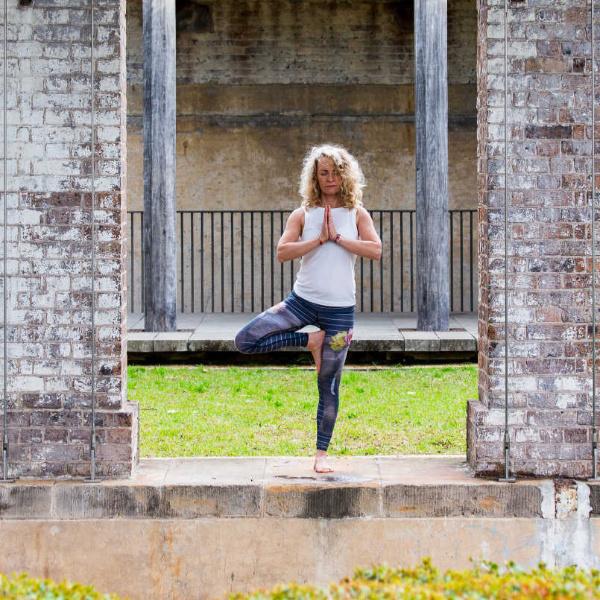 Rae yoga 8